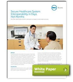 Dell White Paper iPaaS-Lösung Dell Boomi AtmoSphere