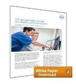 Virtuelle Desktop Infrastruktur