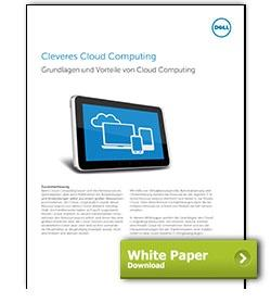 Dell White Paper Cleveres Cloud Computing