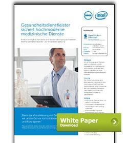 Dell White Paper Sana Klinikum Offenbach