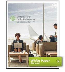 Dell White Dell Security POV