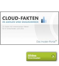 Dell White Cloud-Fakten und Zahlen