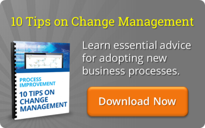 10 Tips on Change Management