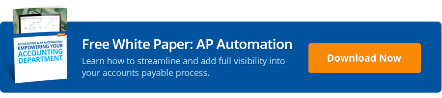 Free White Paper: Accounting & AP Automation Empowering Your Accounting Department