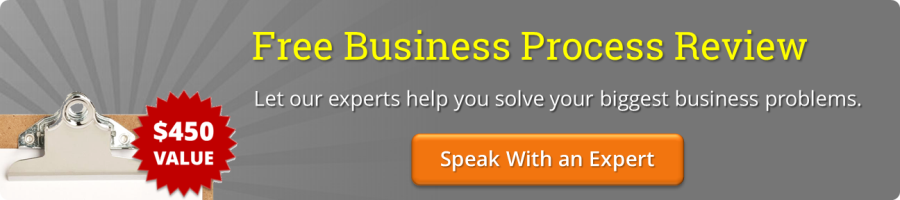 Free Business Process Review