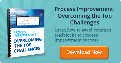 Process Improvement Overcoming the Top Challenges