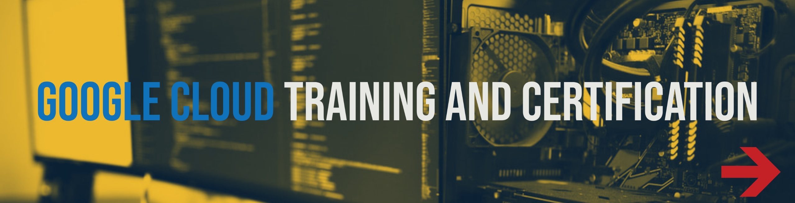 Google Training and Certification