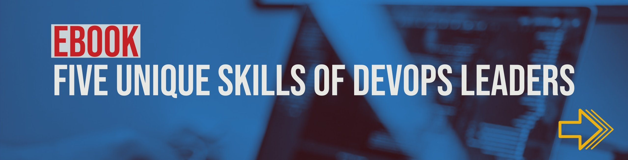 Developer-5 unique skills of DevOps Leaders