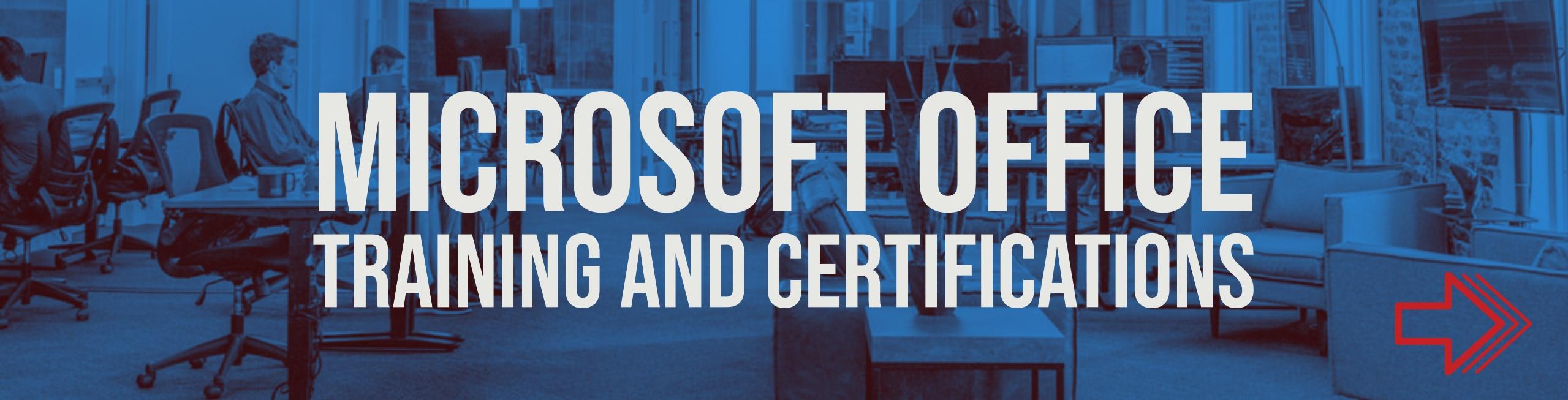 New Horizons Microsoft Office Training