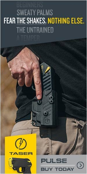 Explore the TASER Pulse