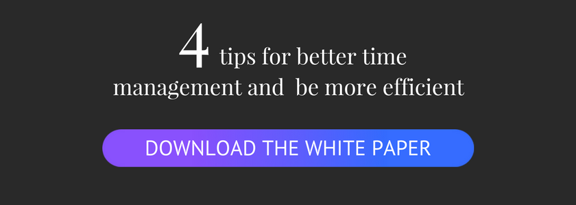 white paper Time Management