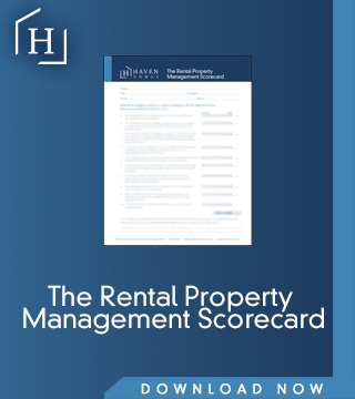 Download the Rental Property Management Scorecard