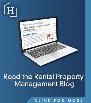 Read the Rental Property Mangement Blog