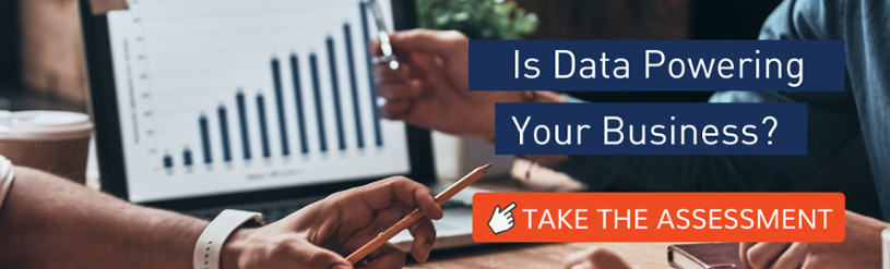 Is Data Powering Your Business - Business Intelligence Self Assessment