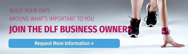 Join The DLF Business Owners - Request more Info