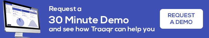 Traaqr Request a Demo