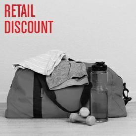 Retail Discount