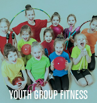 Youth Group Fitness