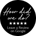 Leave a Review!