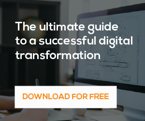 Free digital transformation guide
