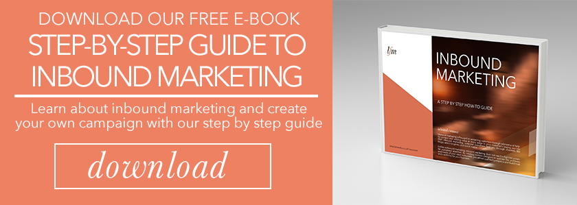Step By Step Guide To Inbound Marketing