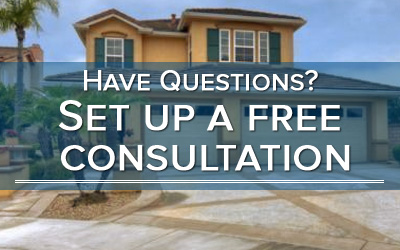 Have questions about the home buying process? Set up a consultation!
