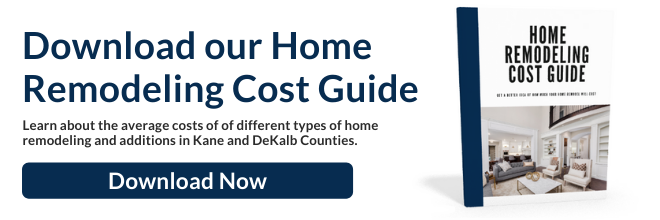 Download our Home Remodeling Cost Guide