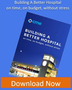 Building a better hospital
