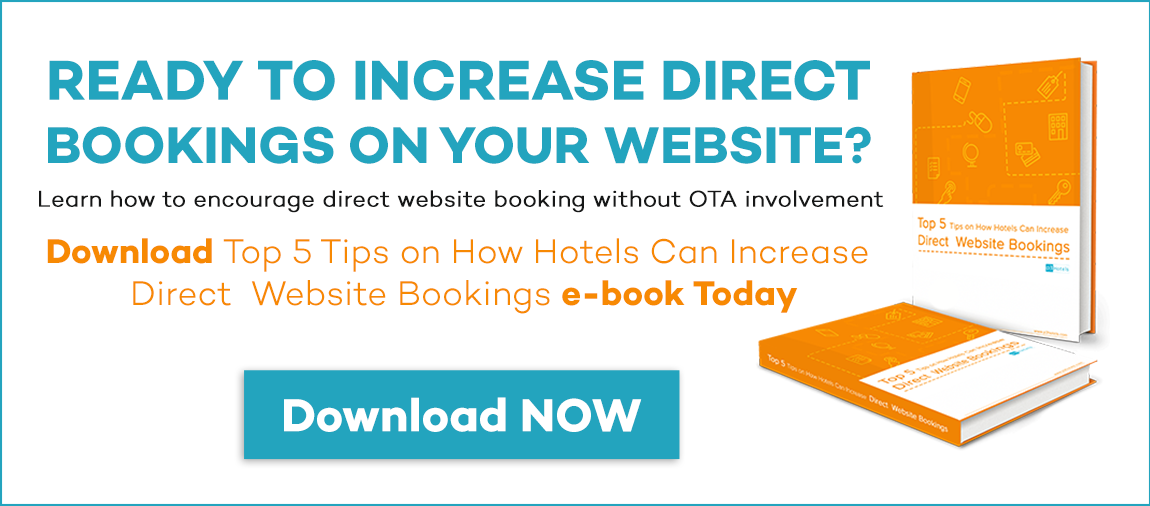 5 Tips to increase direct bookings