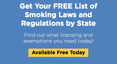 Hookah Bar Laws and Regulations