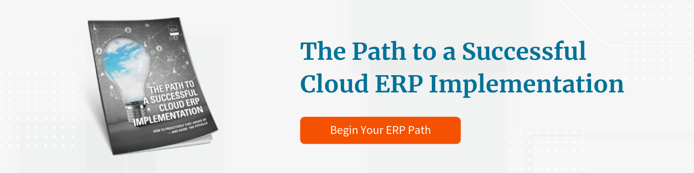 Path to ERP Implementation