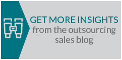 Get more insights from the outsourcing sales blog