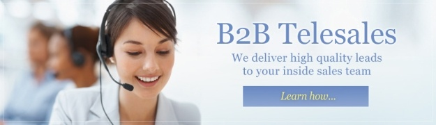 b2b-telesales