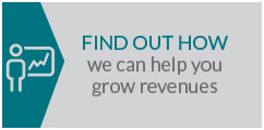 Find out how we can help you grow revenues.
