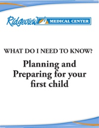 The Essential Guide to Planning and Preparing for your First Child