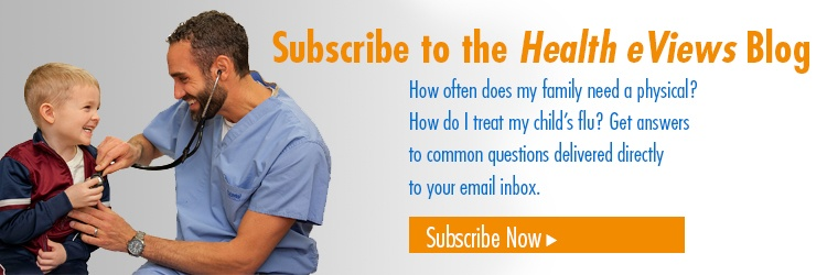 Subscribe to the Health eViews Blog