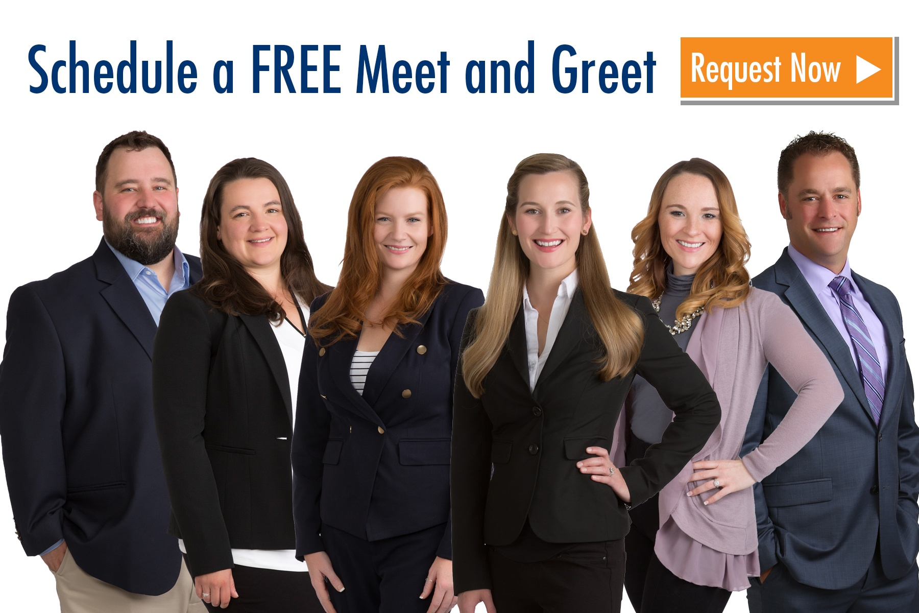 Schedule a FREE Meet & Greet with a Doctor