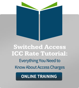 Switched Access Training