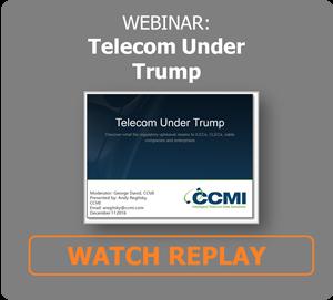 Telecom Under Trump