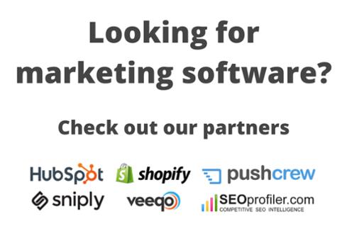 Marketing Software Partners