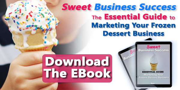 Sweet Business Success!