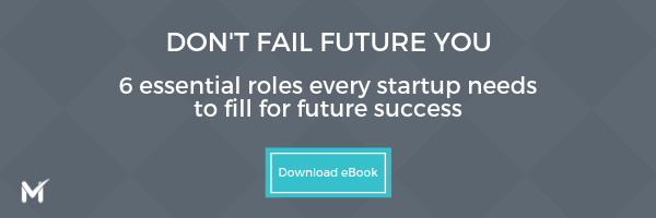 Hire essential startup roles to position your company for success