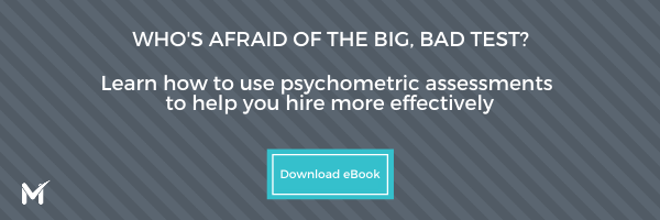 Master the benefits of personality assessments with this free eBook