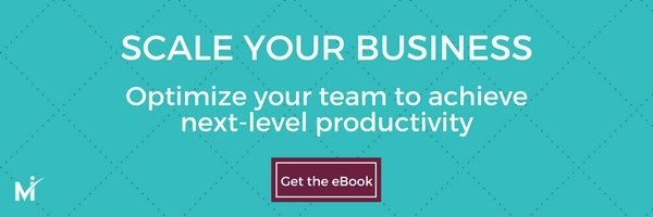 Optimize team dynamics to scale your business