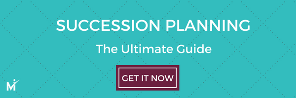 The Ultimate Guide To Succession Planning