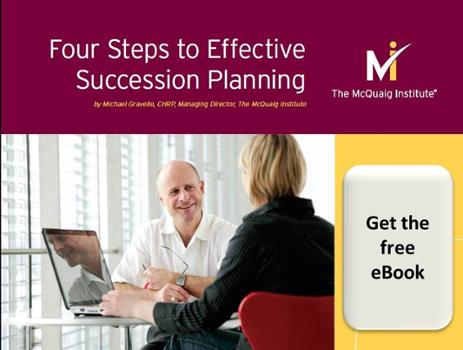 Effective Succession Management