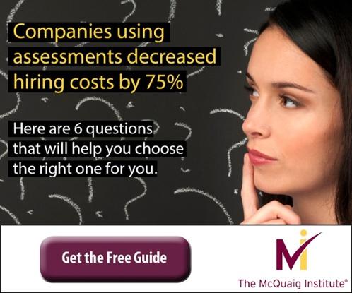 Choosing a Behavioral Assessment Tool