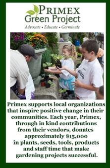 Primex Green Project
