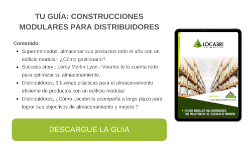 Descargue la Guía de Edificios Modulares para Distribuidores