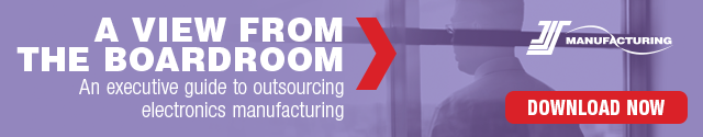 Executive Guide to Outsourcing Your Electronics Manufacturing